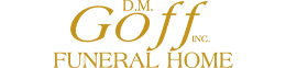 D.M. Goff Funeral Home, Inc.