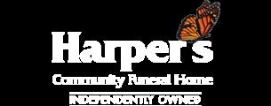 Harper Community Funeral Home