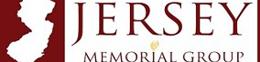 Jersey Memorial Group Landing Page