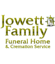 Jowett Family Funeral Home & Cremation Service