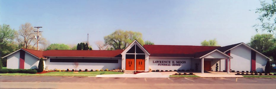 Grief & Healing | Lawrence E. Moon Funeral Home