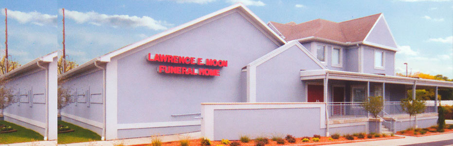 About Us | Lawrence E. Moon Funeral Home