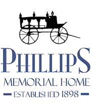 Phillips Memorial Home