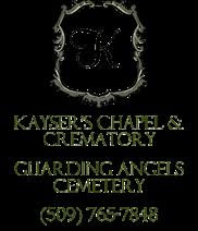 Kayser's Chapel of Memories
