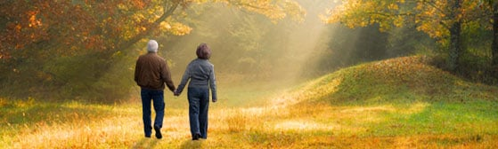 Grief & Healing | Living Waters Funeral Home