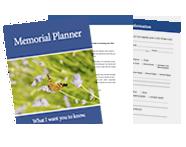 Memorial Planner