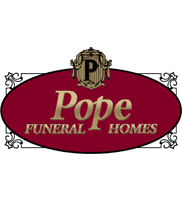 Pope Funeral Homes