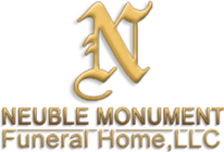 Neuble Monument Funeral Home, LLC