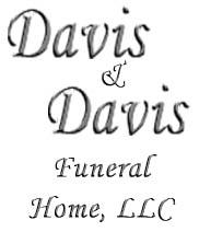 Davis & Davis Funeral Home, LLC