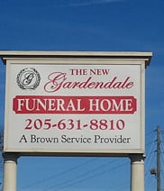Gardendale Funeral Home