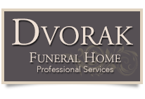 Dvorak Funeral Home and Professional Services