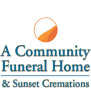 A Community Funeral Home