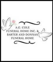A G Cole Funeral Home