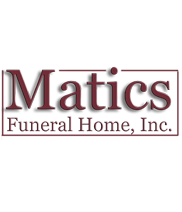 Matics Funeral Home