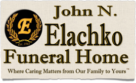John N Elachko Funeral Home