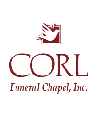 When a Death Occurs | Gene H  Corl Funeral Chapel Inc - Monroeville, PA