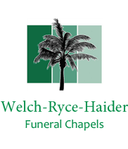 Welch-Ryce-Haider Funeral Chapels