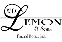 W.D. Lemon & Sons Funeral Home