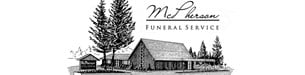 McPherson Funeral Service