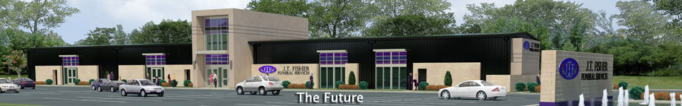What We Do   J.T. Fisher Funeral Services