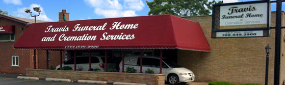 Plan Ahead | Travis Funeral Home, LLC