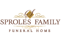 Sproles Family Funeral Home