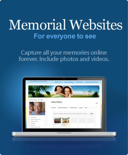 Obituaries | March Life Tribute Centers