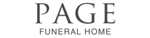 Page Funeral Home