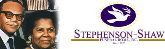 Contact Us | Stephenson-Shaw Funeral Home, Inc.