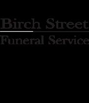 Birch Street Funeral Service