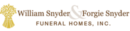 William Snyder Funeral Home