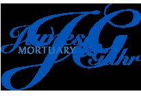 James & Gahr Mortuary