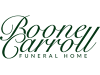 Boone-Carroll Funeral Home
