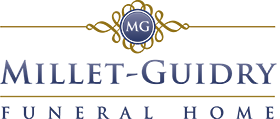 Millet - Guidry Funeral Home