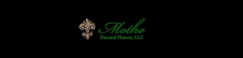 Mothe Funeral Home Algiers La