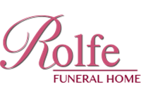 Rolfe Funeral Home