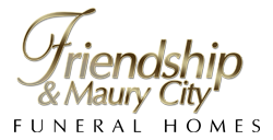 Friendship Funeral Home