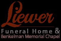 Liewer Funeral Homes