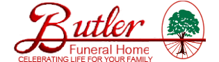 Butler Funeral Home