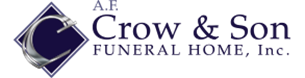 A F Crow & Son Funeral Home