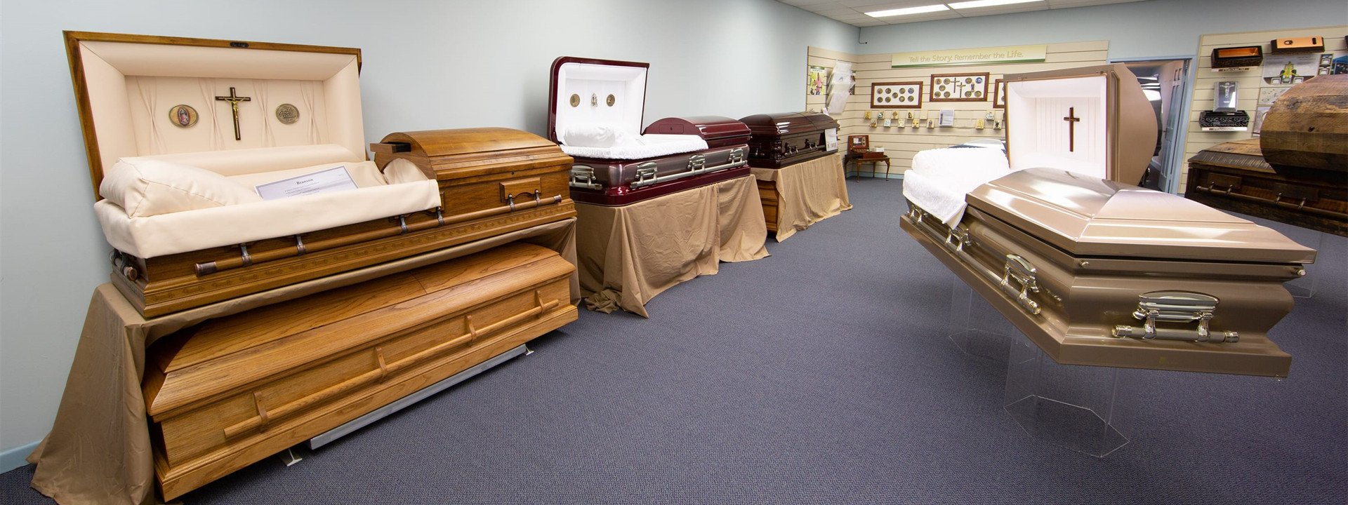 Resources | Kreidler Funeral Home, Inc.