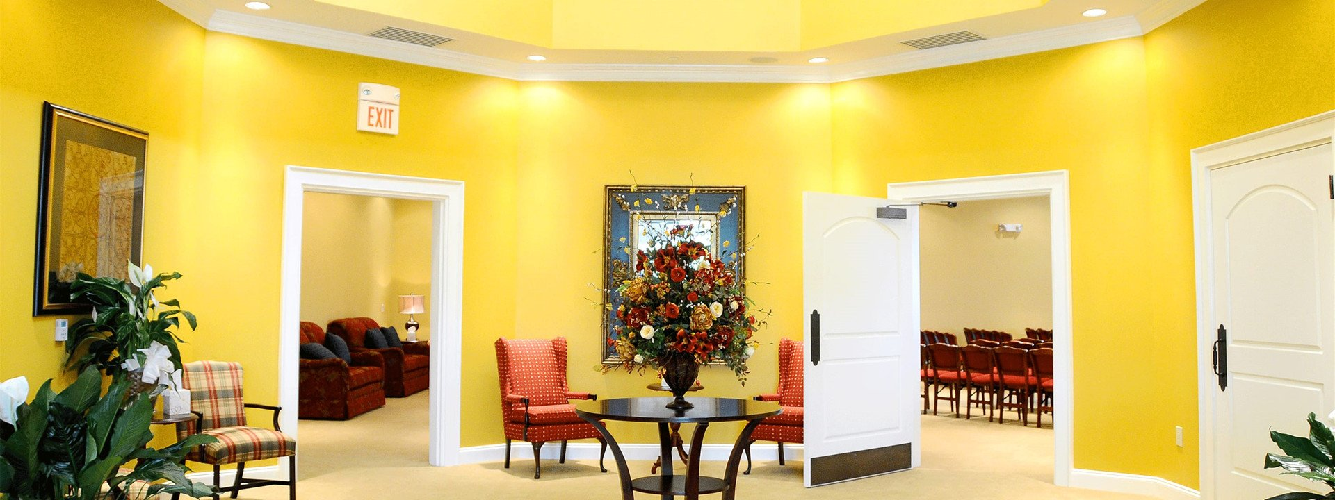 Our Funeral Home | Northlake Memorial Gardens