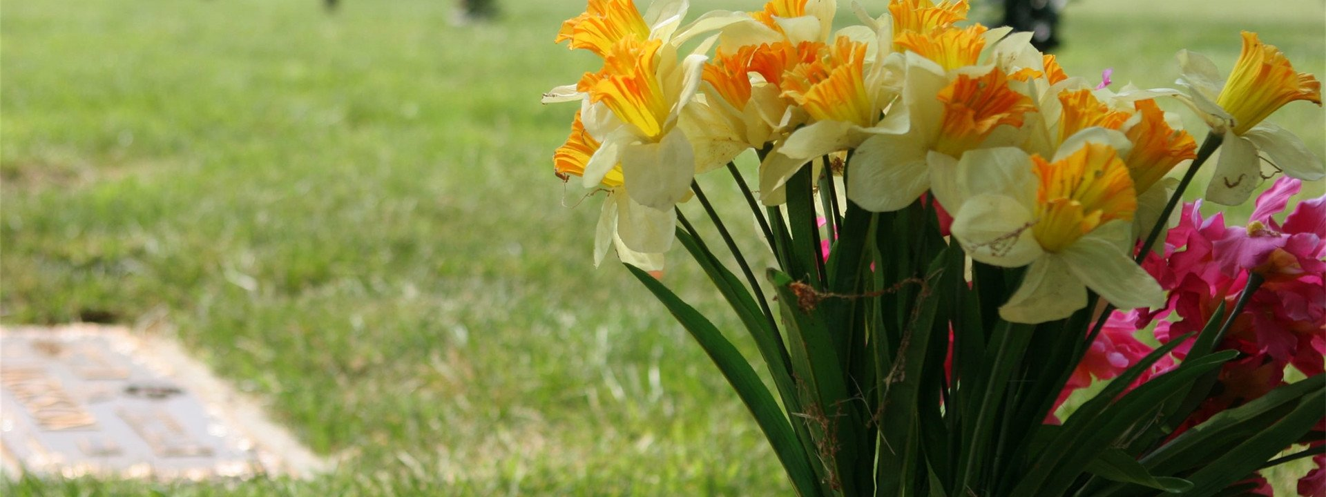 Services | Gethsemane Cemetery and Memorial Gardens