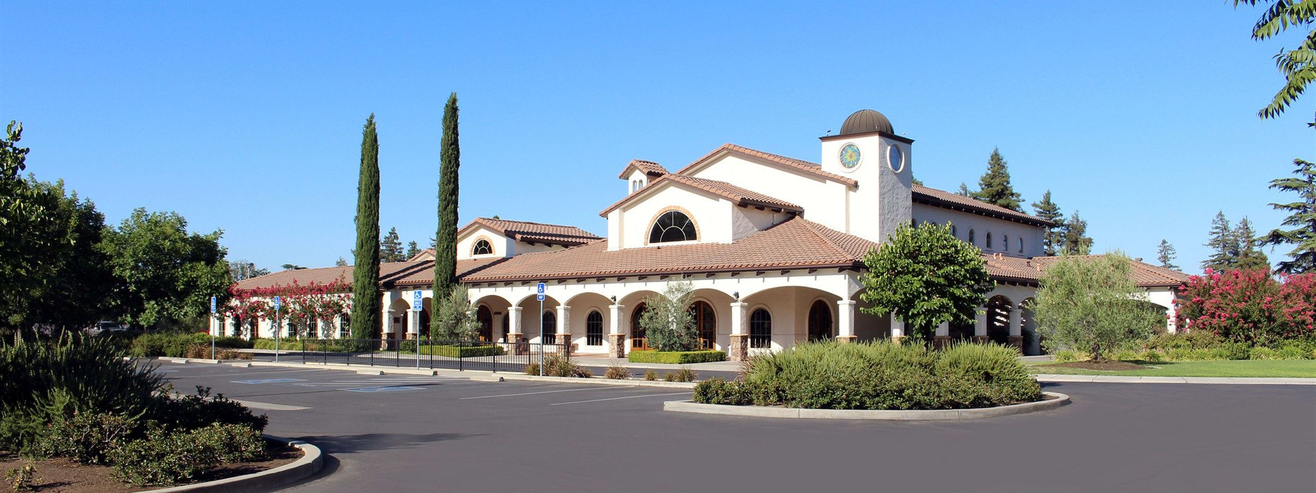 Contact Us | Turlock Memorial Park and Funeral Home