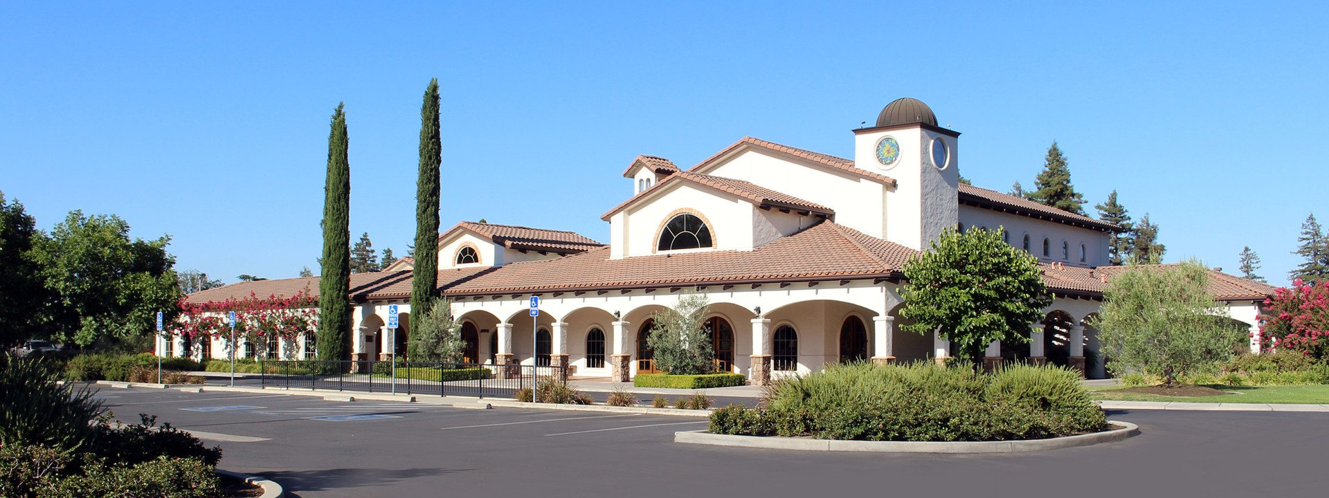 About Us | Turlock Memorial Park and Funeral Home