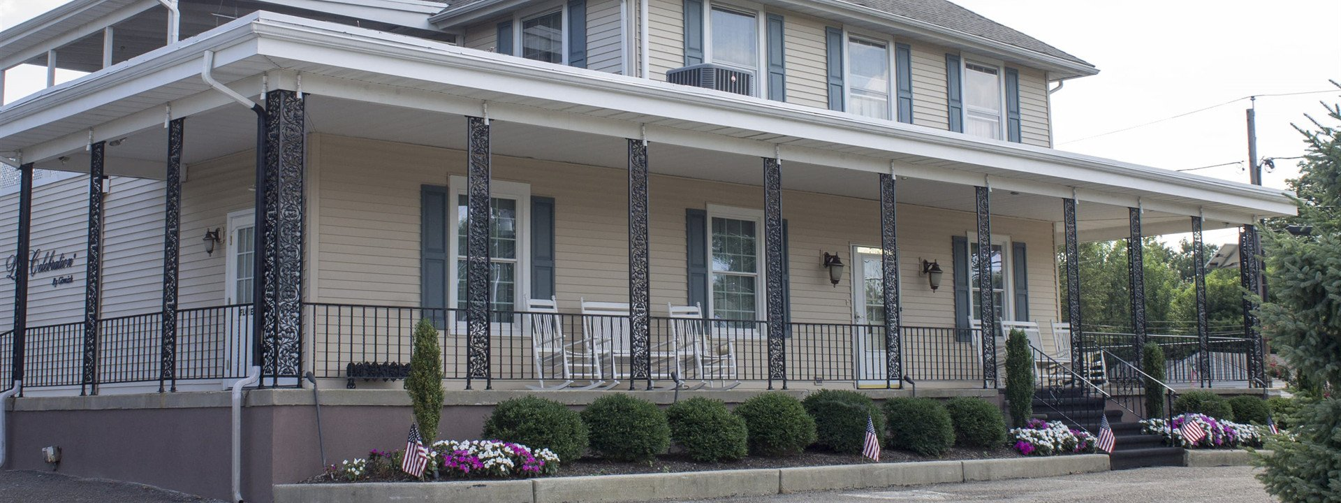 About Us | Givnish Funeral Home