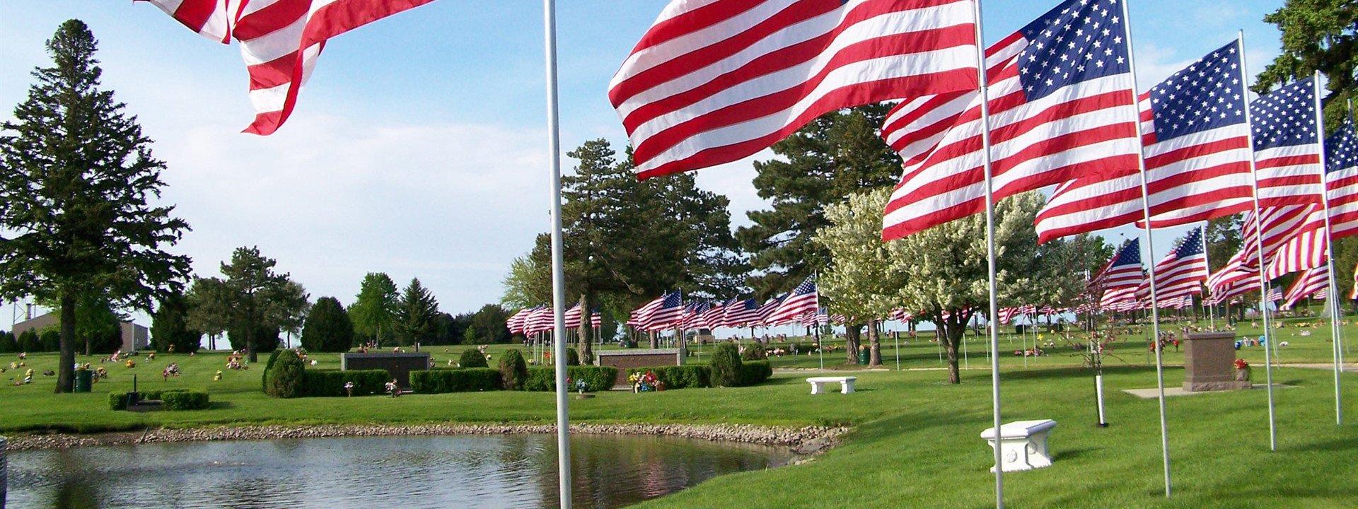 Contact Us | Memorial Park Cemetery