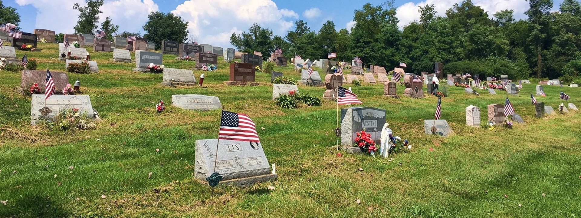 Contact Us | The Catholic Parish Cemeteries Association