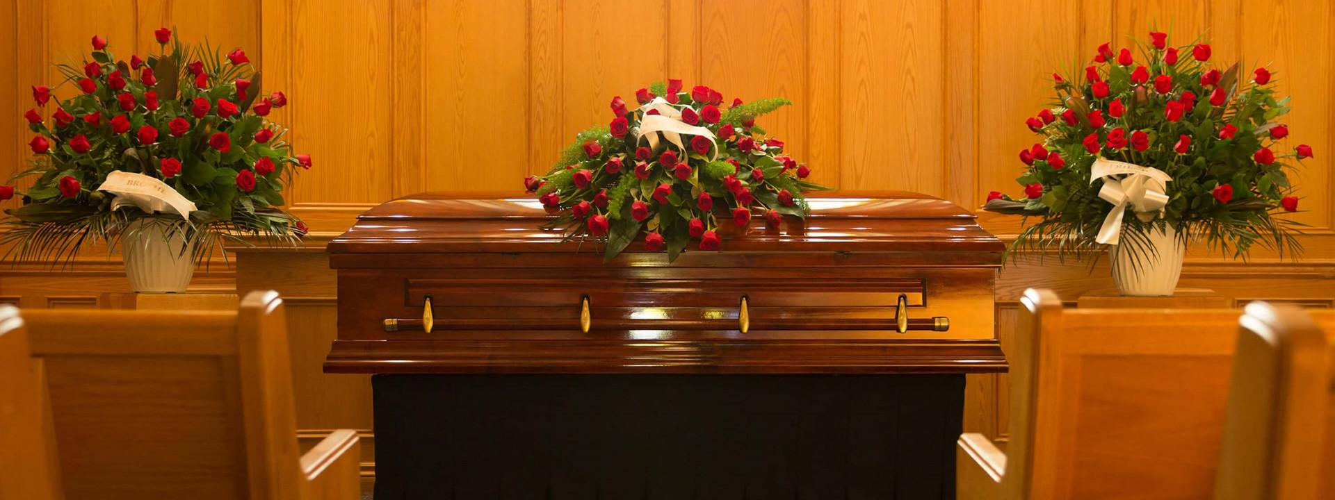 Effortless Packaging | Harper Community Funeral Home