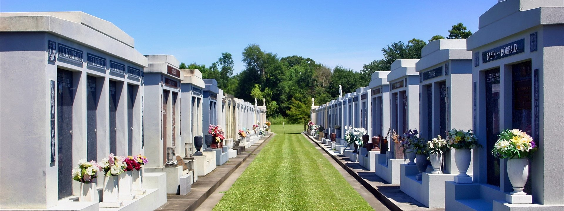 About Us | Restlawn Funeral Home & Memory Gardens